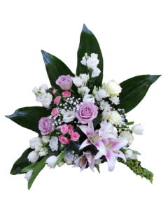 Aranjament flori naturale, cod AF01