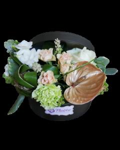 Aranjament flori naturale, cod AF07