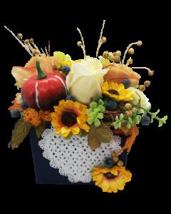Aranjament flori artificiale, cod AFA05