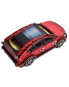 Masina Mercedes Benz GLE, cod LTEM12