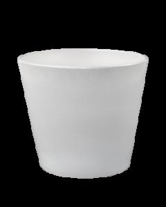 Vas ceramic 14*13 cm, cod 71.065.14