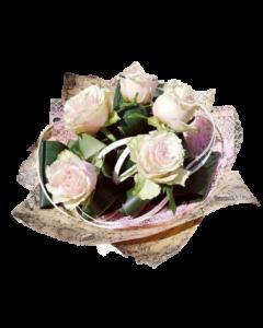 Buchet flori naturale, cod BF01