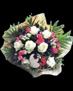 Buchet flori naturale, cod BF02