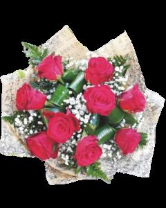 Buchet flori naturale, cod BF03
