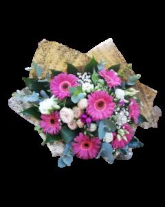 Buchet flori naturale, cod BF04