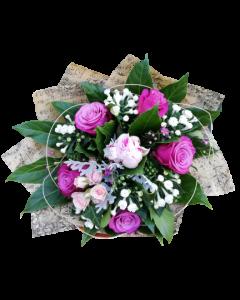 Buchet flori naturale, cod BF14