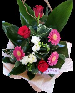 Buchet flori naturale, cod BF18