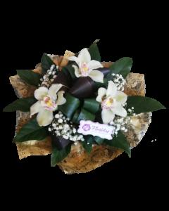 Buchet flori naturale, cod BF20