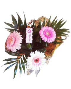 Buchet flori naturale, cod BF22