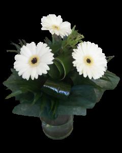 Buchet flori naturale, cod BF23