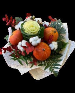 Buchet flori naturale, cod BF25