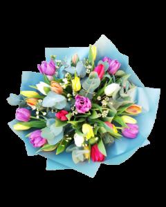 Buchet flori naturale, cod BF33