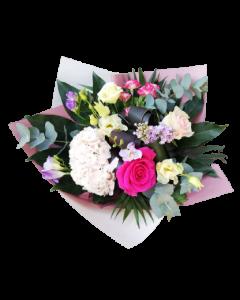 Buchet flori naturale, cod BF34