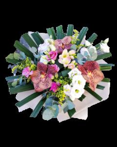 Buchet flori naturale, cod BF35