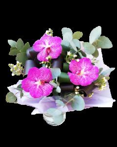 Buchet flori naturale, cod BF36