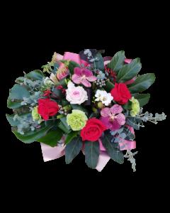 Buchet flori naturale, cod BF38