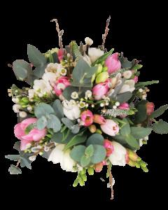 Buchet flori naturale, cod BF42