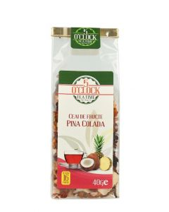 Ceai de fructe Pina Colada 40 g, cod CE08