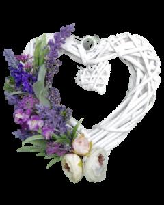 Coronita decorativa, cod CO03