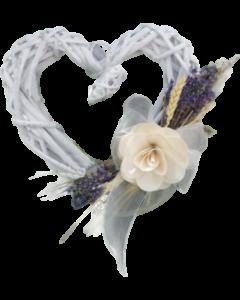 Coronita decorativa, cod CO04