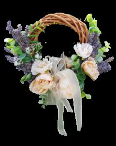 Coronita decorativa, cod CO05