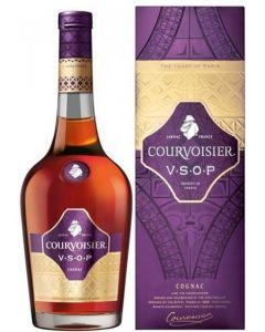 Cognac Courvoisier VSOP, cod BAF03