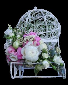 Aranjament flori naturale, cod AF20