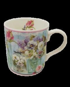 Cana ceramica, cod FIC16