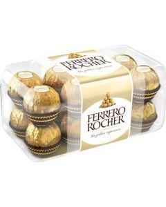 """Praline ciocolata """"Ferrero Rocher"""", cod PCI03"""