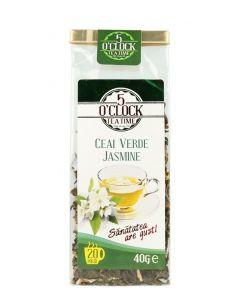 Ceai Jasmine 40 g, cod CE03
