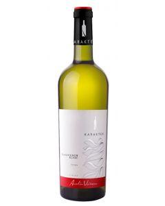 Vin KARAKTER Sauvignon Blanc, Aurelia Visinescu, cod VI21