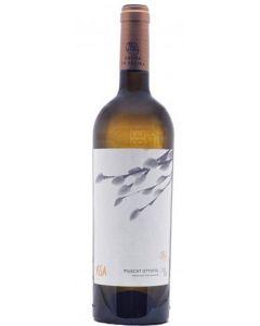 Vin ISSA Muscat Ottonel, crama La Salina, cod VI12