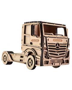 Suport vin Mercedes Actros cu remorca, cod LTEAC04