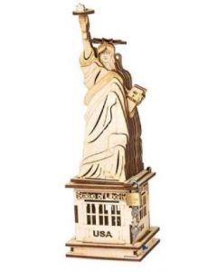 Pusculita Statuia Libertatii, cod LTP03