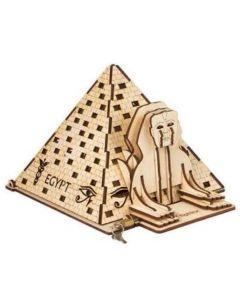 Pusculita Piramida, cod LTP06