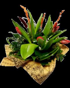 Buchet flori naturale, cod BF10