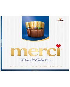"""Praline ciocolata """"Merci"""", cod PCI11"""