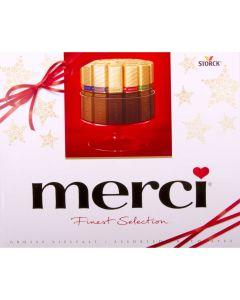 """Praline ciocolata """"Merci"""", cod PCI01"""