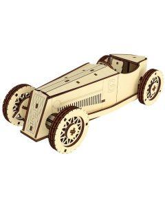 Masina Old Racing Car, cod LTEM08