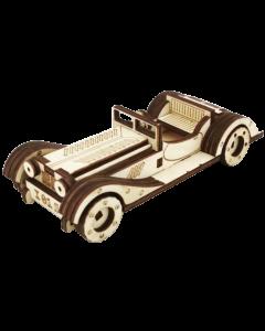 Masina Retro Car, cod LTEM13