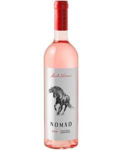 Vin NOMAD Rose, Aurelia Visinescu, cod VI04