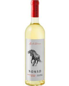 Vin NOMAD Sauvignon Blanc, Aurelia Visinescu, cod VI02