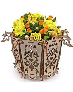 Suport aranjament floral, cod LTESF01