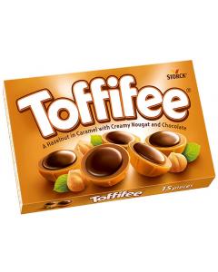 "Praline ciocolata ""Toffifee"", cod PCI06"
