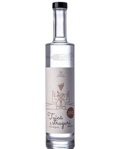 Tuica Struguri Chardonnay, crama LA SALINA, cod BAF06